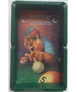 Joe Cool Camel Lights Pool Table Ashtray 1992, vintage, unused - $14.95