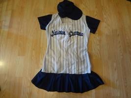 Women's Nasty Curves Baseball Umpire Halloween Costume - $12.19