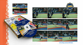DVD.Judo - Ippon Super A.(Disk only). - $7.69
