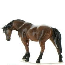 Hagen Renaker Specialty Horse Mare Ceramic Figurine image 3