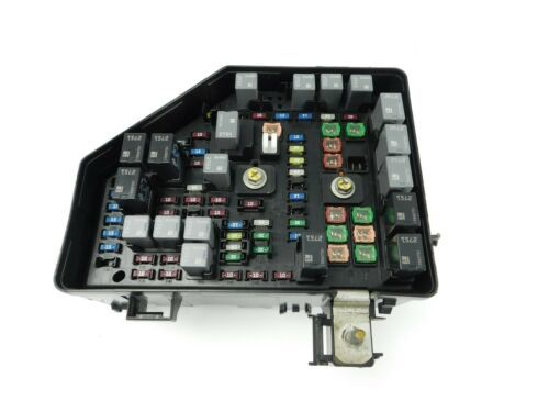 2010 GMC Acadia Fuse Box Junction Power And 45 Similar Items