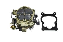 Remanufactured Rochester Quadrajet Carburetor 4MV 66-73 image 9