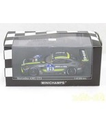 Minichamps 4012138139084 Mercedes Amg Gt3 Car Electric Train - $190.00