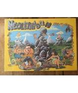Heidelberger Boardgame Neolithibum Box  Sealed Box - $23.55