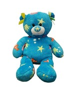 "Build A Bear Under the Sea Plush Teddy Bear 16"" Stuffed Animal - $25.16"