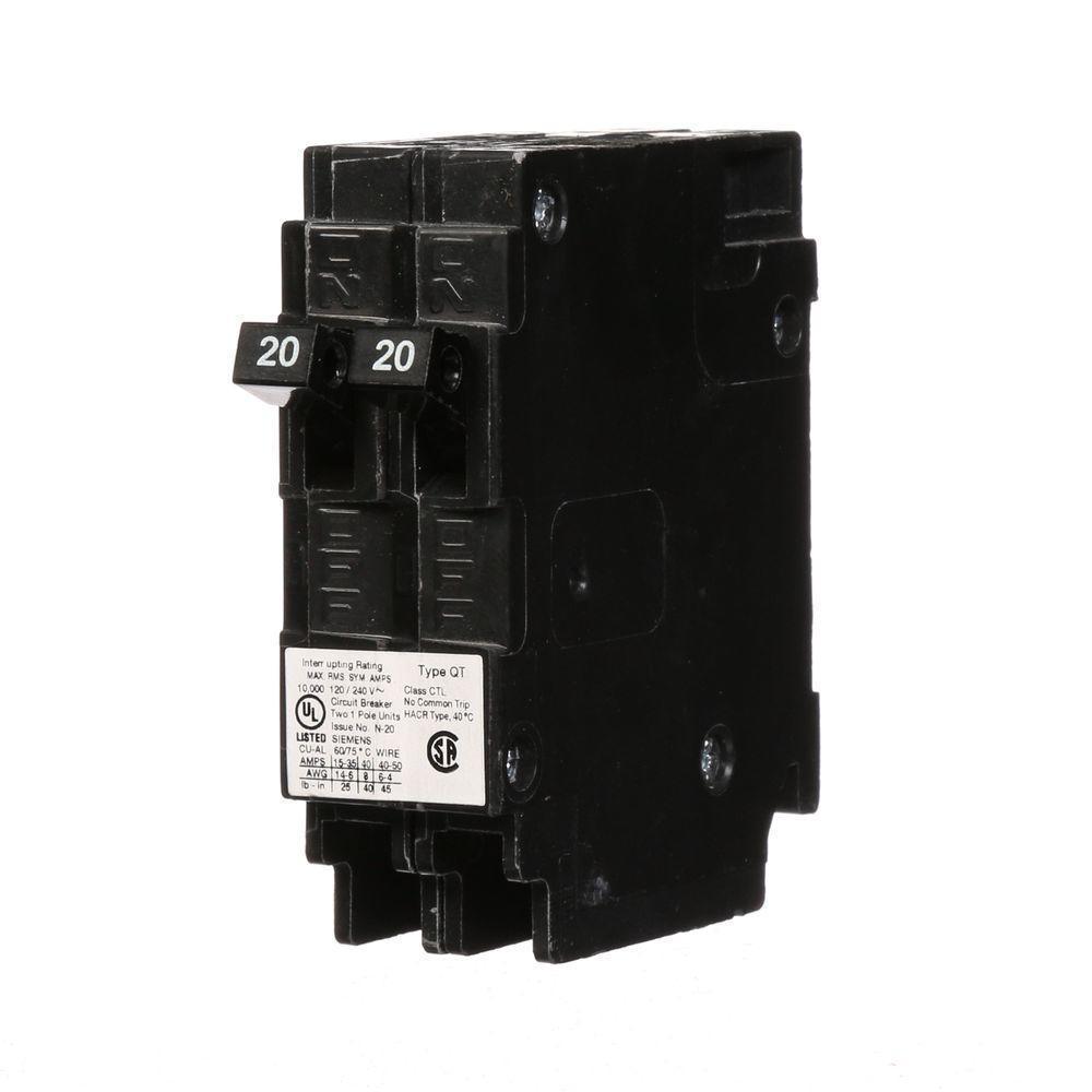 NEW Siemens B330 circuit breaker 3pole 30amp 240v type BLH