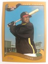 TOPPS 2002 CARD#635 ROKEY REESE - $0.99