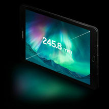 Samsung SM-T825 Galaxy Tab S3 9.7In 32GB 4G/Lte Unlocked Tablet Android7 UPS Blk image 10