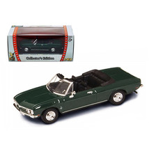 1969 Chevrolet Corvair Monza Green 1/43 Diecast Model Car by Road Signat... - $17.27