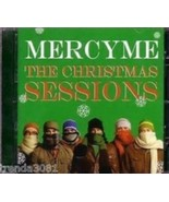 The Christmas Sessions by MercyMe Cd - $10.99