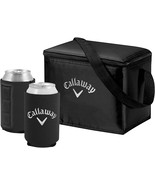 Callaway Cooler Gift Set with Magnetic Koozies - $18.95