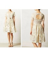 Anthropologie Ivoire Dress by Tracy Reese Sz 2 - NWOT - $118.99