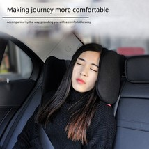 Car Seat Headrest Neck Pillow Rotated Ergonomic Rest Cushion Memory Pillows fu7h - $73.35 CAD
