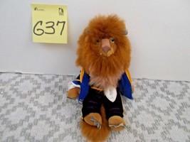 Disney Beauty & the Beast Plush stuffed Disney Store Toy - $8.50