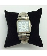 CHICO'S Ch-203 Women's Wristwatch Japan Mvt Expendable Band New Battery - $19.79