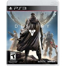 Refurbished Destiny Standard Edition PlayStation 3 With Manual And Case - $9.49