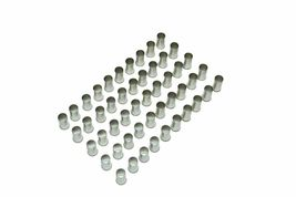 """4 Ga. Non-Insulated Ferrules Tin Plated Copper Tuber, 0.59"""" Pin Lg. (Pack of 50) image 3"""