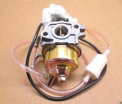 Generac 0H43470146 Carburetor Assembly - $89.95