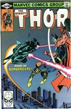 The Mighty Thor #309 Bronze Age Collectible Comic Book Marvel Comics! - $4.79