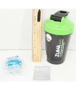 ZUMA JUICE SHAKER CUP - EMPTY CONTAINER BOTTLE UP TO 20 FL OZ & BLENDER ... - $5.88