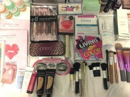 18+lb Lot Makeup Skin Care Tria MAC Mario Badescu Lorac Too Faced Sephora Buxom image 10