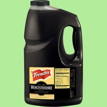 1 Gallon French's Worcestershire Sauce - $84.58