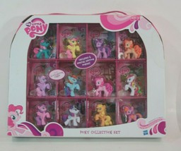 My Little Pony Toys R Us Exclusive 12 Pack Collection Set 6 Special Edit... - $49.45