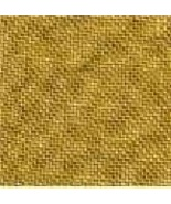 FABRIC CUT 30ct gold linen 13x18 for Autumn Quaker chart Praiseworthy St... - $12.00