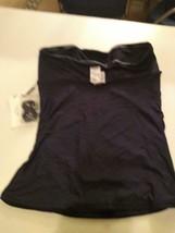 Calvin Klein Swimwear Top Size Medium image 1