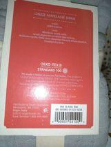 "Opalhouse Standard Gauze Pillow Sham Gray Sky -  20"" x 26"" NWT*clearance   image 4"