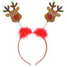 Reindeer Value Head Bopper HeadBopper Headband - $5.69