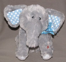 "Cuddle Barn ""Elliot Elephant"" Animated Singing Elephant: Do Your Ears Ha... - $24.44"