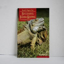 Reed's Digest for Successful Iguana Keeping, New, 40 Pages, Author Terry Reed