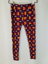 Lularoe Mujer T / C/Alto & Curvy Leggings - $17.80