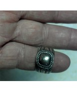 Vintage Sterling Silver  Ring - $19.97