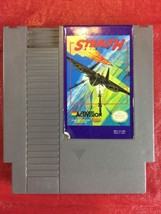 Stealth ATF (Nintendo Entertainment System, 1989)  NES Tested - $9.41
