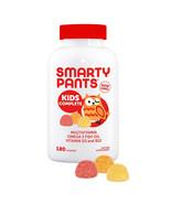 NEW SmartyPants Kids Formula Multivitamin, 180 Gummies ***FREE SHIPPING*** - $27.99