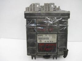 Ecu Ecm Computer Vw Passat 1995 V6 021 906 258 Bs 0 261 203 214/215 671463 - $108.62
