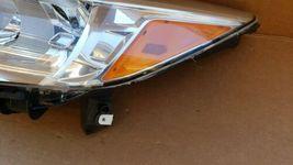 13-16 Ford Escape Halogen Headlight Head Light Lamp Driver Left LH image 6