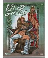 Vivid Girls - LTD to 500 - Spellbound - Volume One - SC - Vivid Comix. - $36.95