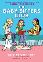The Baby-Sitters Club: Kristy's Great Idea - $6.99