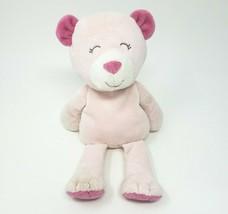 """10 """" Carter's Rose Bébé Nounours Ours #39031 Animal en Peluche Jouet Cousus Yeux - $73.89"""