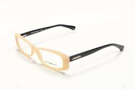 New Authentic Emporio Armani Ea 3007 5087 Pink Eyeglasses Frame EA3007 53-16 - $48.51