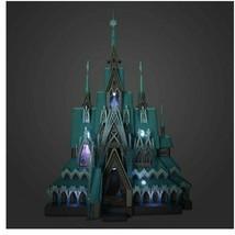Frozen Castle Light-Up Figurine – Disney Castle Collection - $280.48