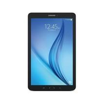 """Samsung Galaxy Tab E 9.6""""; 16 GB Wifi Tablet Black SM-T560NZKUXAR - $178.86"""