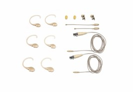 Elite Core HS-10 Modular EarSet System for Shure Transmitters, Includes ... - $189.99