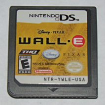 Nintendo DS - WALL*E (Game Only) - $6.50