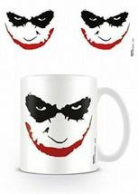 Batman Joker Earthenware Mug Ceramic Dc Comics Warner Bros Official Tm - $66.45