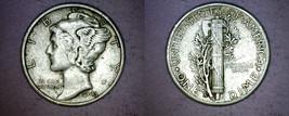 1943-S Mercury Dime Silver - $12.99