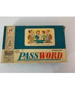 Password Volume Four 1964  Collectors Game - $14.85
